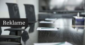 mødelokaler