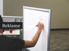 Opgrader offline markedsføring