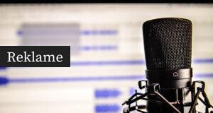 Har I overvejet podcast?